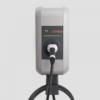Kép 1/2 - KEBA x-series EN Type2-4m Cable 22kW-UMTS3G-RFID