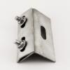 Kép 1/2 - Állítható tetőkampó korcolt lemezfedéshez