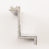 Kép 1/2 - Lefogató végzáró 35 mm EPH tüskével