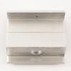 Kép 2/2 - Lefogató végzáró 35 mm EPH tüskével