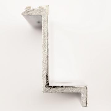 Lefogató végzáró 40 mm EPH tüskével