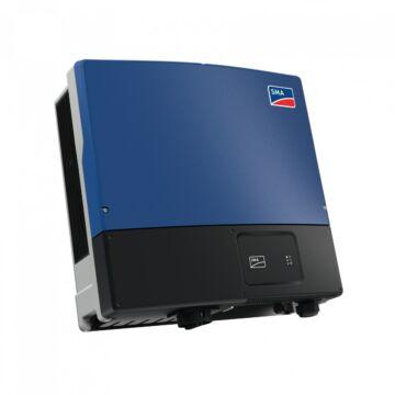 SMA STP 25000TL-30 kijelző nélkül