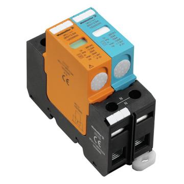 Túlfeszültség-levezető 1p+N 280V AC VPU I 1+1 280V/40kA