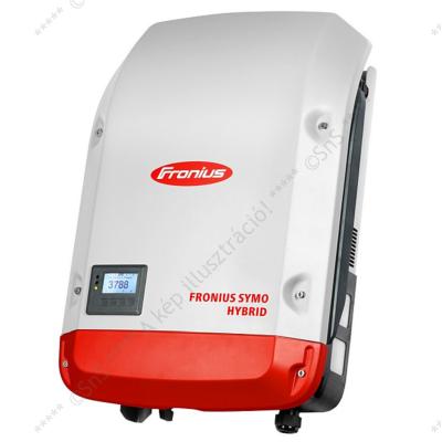 Fronius Symo Hybrid 5.0-3-S