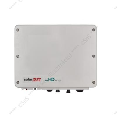 SolarEdge SE5000H