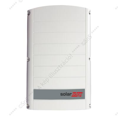 SolarEdge SE5K-RWB