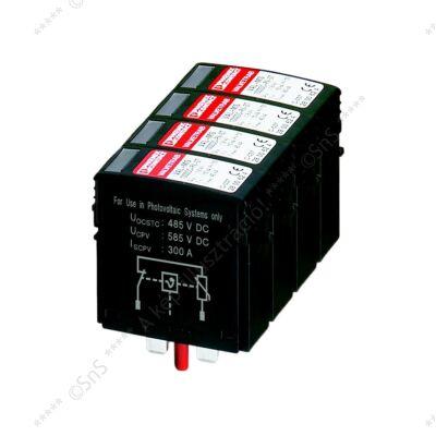 SMA DC Túlfeszültség-levezető Typ II KIT 3-10
