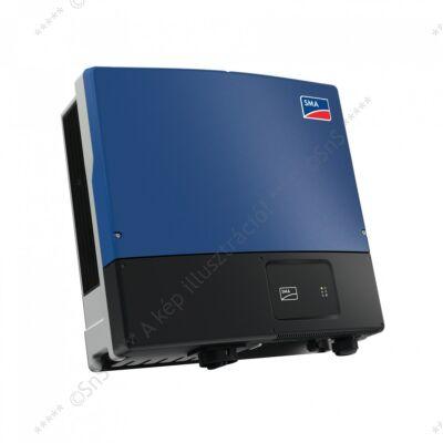 SMA STP 15000TL-30 kijelző nélkül