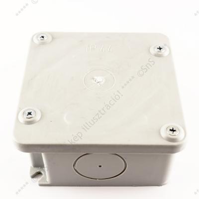 Kötődoboz IP44 100x100 MüDN 100